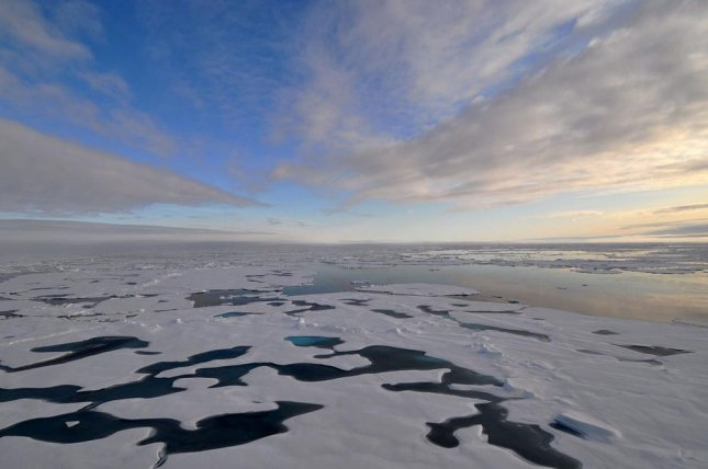 Russia is preparing to establish a military command in the Arctic. (CC/ NOAA)