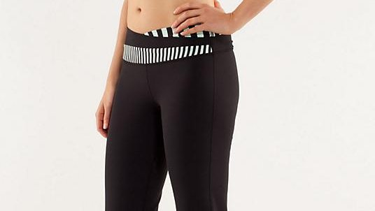 Lululemon yoga pants recall: Retailer recalls see-through yoga ...