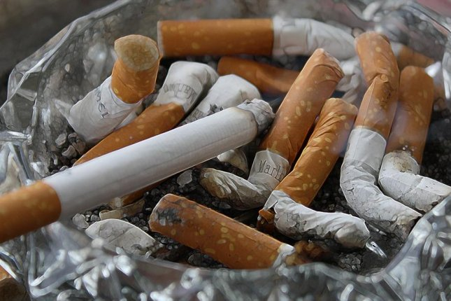 A new study has found that thirdhand smoke, the tobacco residue found on surfaces, may have negative health impacts. Photo by geralt/PixaBay