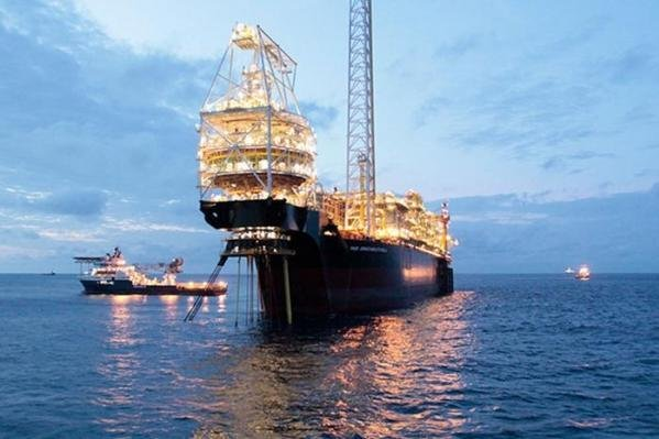 Tullow Oil said it's in a position to generate cash after clearing obstacles at some of its key assets off the coast of West Africa. . Photo courtesy of Tullow Oil