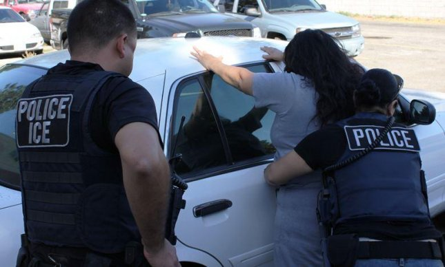 Immigration and Customs Enforcement recently announced it will no longer automatically exempt some pregnant women from detention. Photo courtesy of Immigration and Customs Enforcement