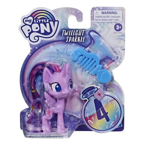 An episode of The Toys That Made Us is devoted to My Little Pony. Photo courtesy of Hasbro