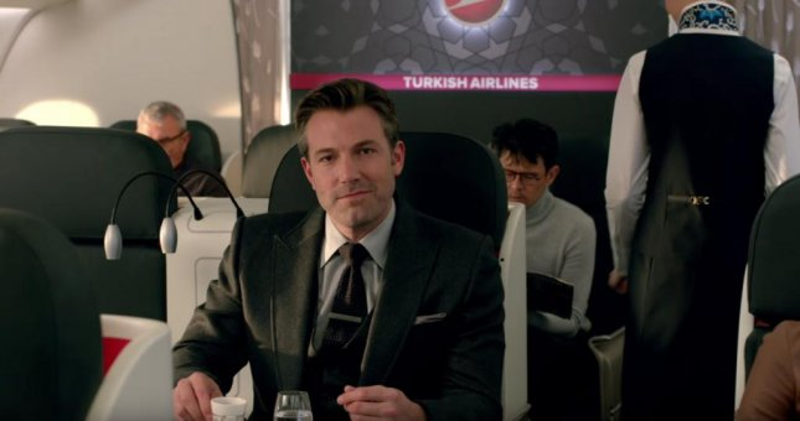Visit Gotham City, Metropolis in new 'Batman v Superman' ads - UPI com