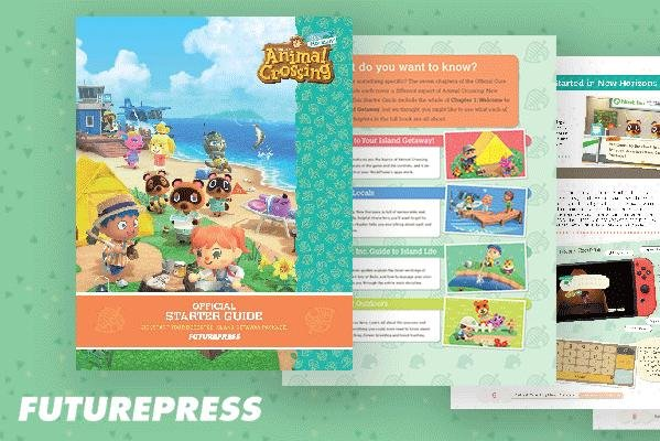 Nintendo said Thursday the video game Animal Crossing: New Horizons boosted profits in the first quarter. Image courtesy of Nintendo
