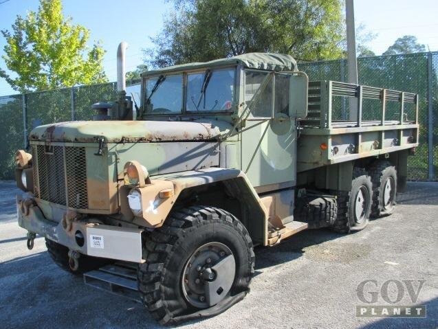 Company auctions surplus Department of Defense equipment - UPI com