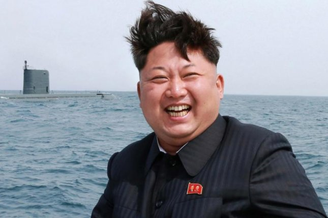 South Korea's defense minister confirmed on Wednesday the government has a plan to remove Kim Jong Un in the case of a strike against Seoul. File Photo by Rodong Sinmun