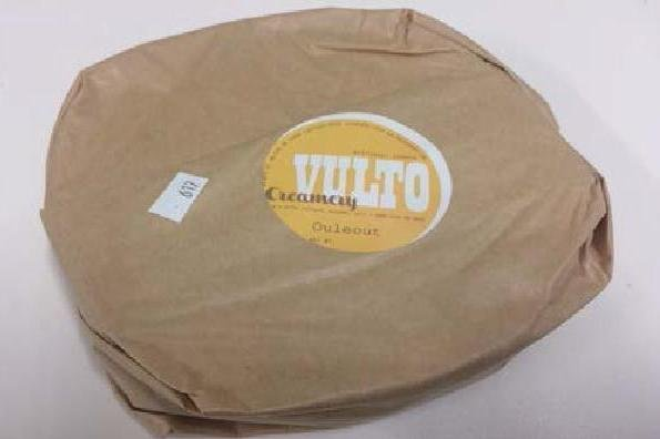 Under a consent decree, Vulto Creamery must hire a sanitation expert and receive permission from the FDA before resuming production. File Photo courtesy CDC