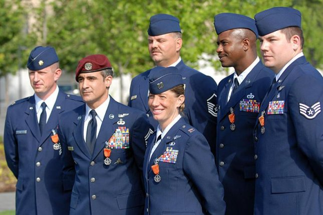 A report on Wednesday by Protect Our Defenders alleges that the U.S. Air Force knew about racial bias within its ranks but failed to follow through on recommendations. Photo courtesy of U.S. Air Force