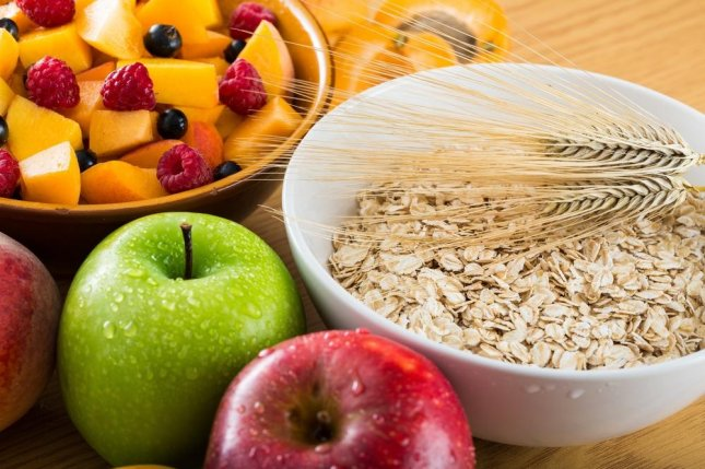 Higher fiber diets may help reduce circulating estrogen levels, which researchers say is part of the reduction in breast cancer incidence they saw in the new study. Photo by www.BillionPhotos.com/Shutterstock