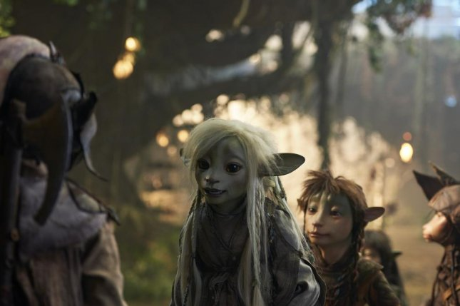 The Dark Crystal: The Age of Resistance is headed to Netflix in August. Photo courtesy of Netflix