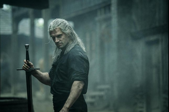 Henry Cavill plays Geralt of Rivia in The Witcher, a new series coming to Netflix in December. Photo courtesy of Netflix