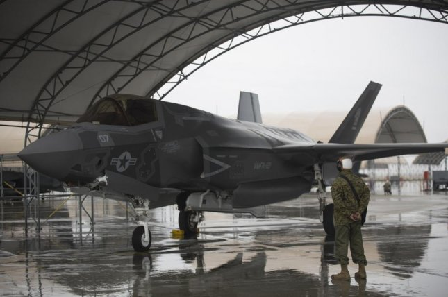 Lockheed Martin has been contracted to address several deficiencies for F-35 planes operated by the U.S. and its foreign military customers. U.S. Marine Corps photo by Lance Cpl. Jacob A. Farbo