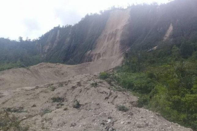 Major natural disaster shakes Papua New Guinea; no tsunami threat to Hawaii