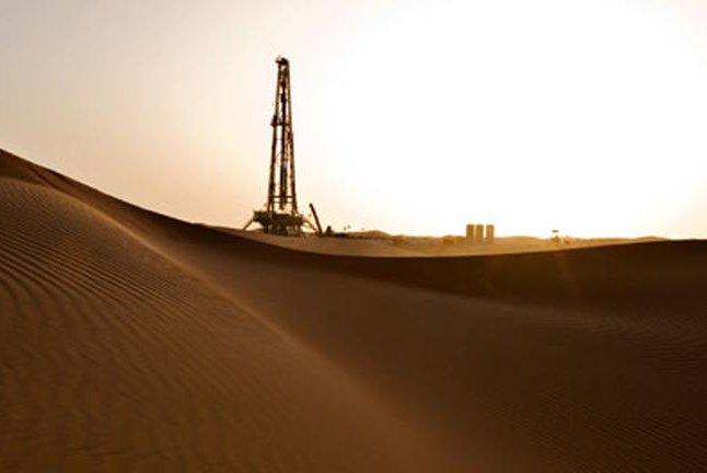 Statoil gas facility in Algeria hit by explosive