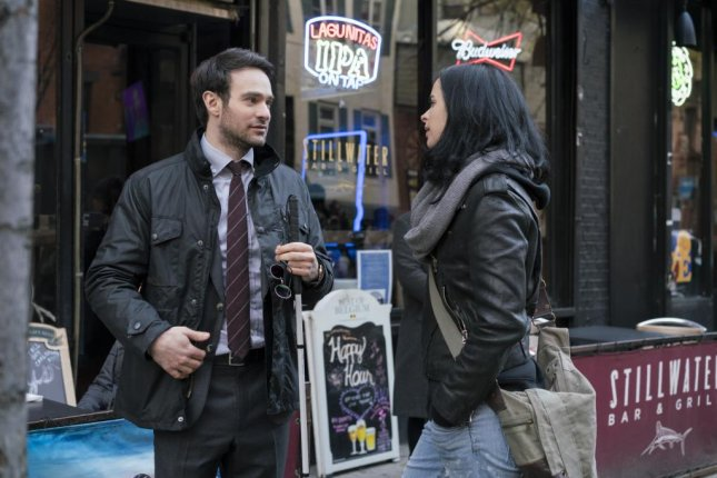 Marvel's The Defenders comes to Netflix on Aug. 18. Photo courtesy of Netflix