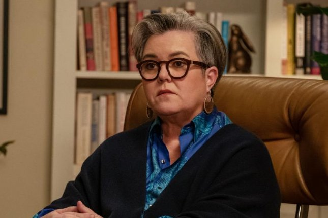 Rosie O'Donnell will guest star on upcoming Starz comedy Run the World, which also stars Amber Stevens West, Andrea Bordeaux, Bresha Webb and Corbin Reid. Image courtesy of Starz