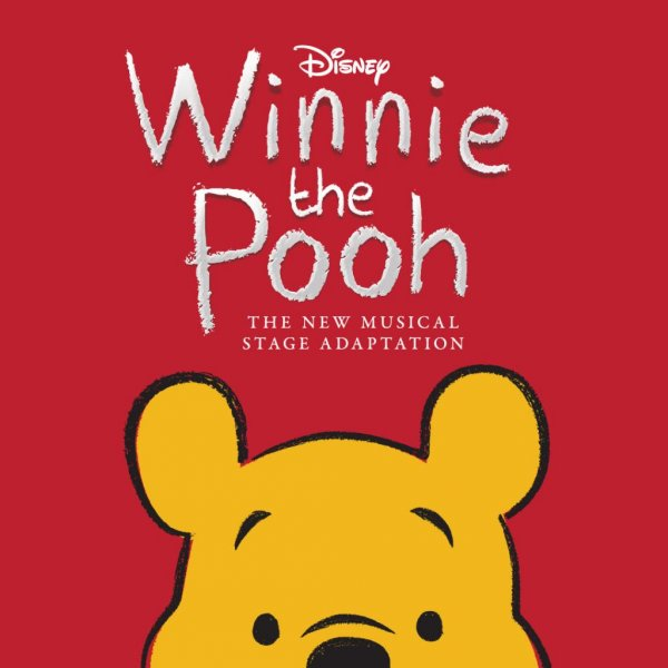 A stage musical about the iconic bear, Winnie the Pooh, is heading to New York this fall. Photo courtesy of Disney/J.T. Public Relations