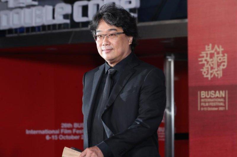 South Korea's Bong Joon-ho: 'I don't trust myself' as a director