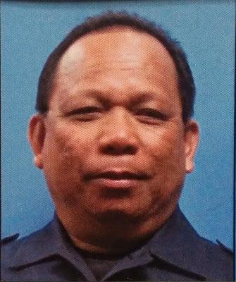 Eulalio Tordil, 62, allegedly shot his wife to death during an argument in front of High Point High School in Beltsville, Md., after shooting a bystander who attempted to intervene in the incident, according to the Prince George's County Police Department. Photo courtesy Prince George's County Police Department