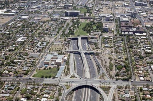 Map Of Arizona Freeway Shootings.Alleged Arizona Freeway Shooter Charged With 16 Felonies Upi Com