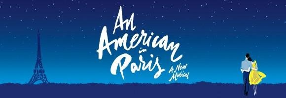 Broadway's An American in Paris is to close Jan. 1. Image is courtesy of Boneau/Bryan-Brown