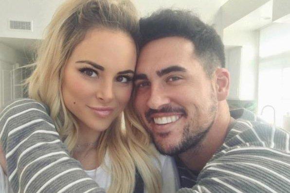 'Bachelor in Paradise' star Amanda Stanton confirms Josh Murray split