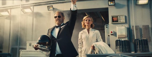 Dos Equis' Most Interesting Man in the World character played by actor Jonathan Goldsmith in his final commercial for the brewing company. Dos Equis will be choosing a new actor carry on the role later this year. Photo courtesy of Dos Equis/Youtube