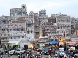 An Iranian diplomat was killed by veiled gunmen on January 18, 2014 in the Yemeni capital of Sana'a (pictured) as he departed the Iranian ambassador's residence. (CC/Alexandra Pugachevsky)
