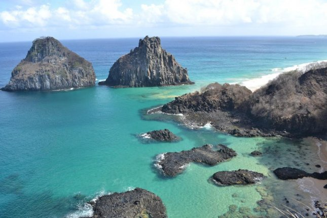 Officials in the Brazilian state ofPernambuco said theFernando de Noronha archipelago soon welcome its first tourists since the start of the COVID-19 pandemic, but all visitors must first prove they already had the virus. Photo bycassiodiniz/Pixabay.com