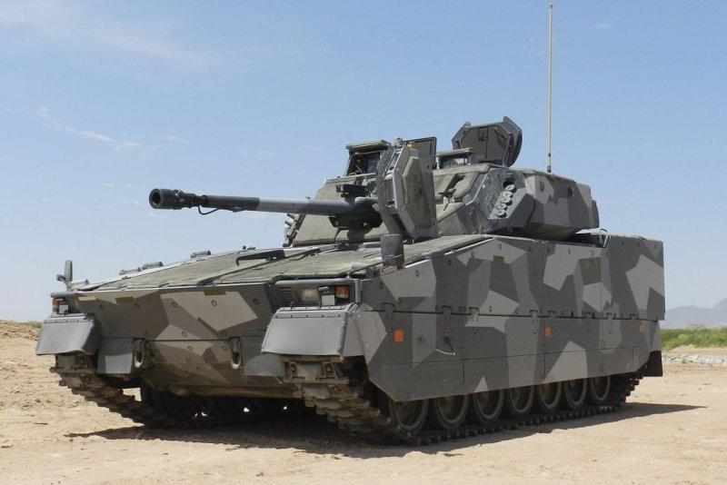 Dutch combat vehicles being sold to NATO partner Estonia - UPI com