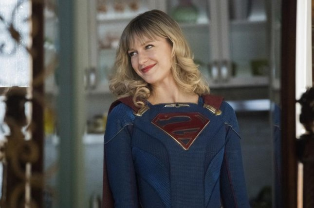 Melissa Benoist: 'The world needs as many Supergirls as it can get'