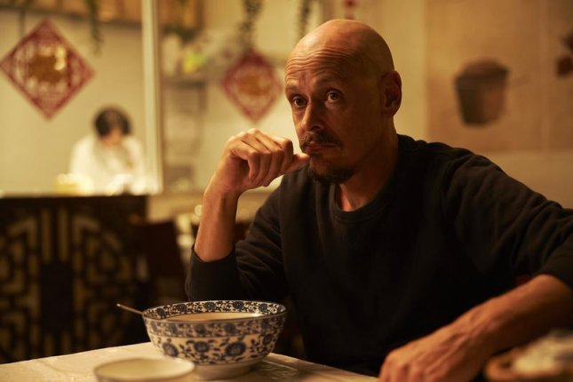 Scott Ryan can now be seen in Season 3 of Mr Inbetween. Photo courtesy of FX