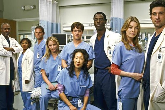 Medical dramas such as Grey's Anatomy inaccurately portray medical care, researchers said after analyzing it and another popular medical TV show. Photo by ABC