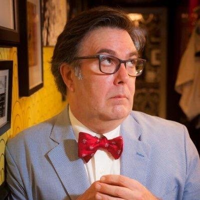 Kevin Meaney's Twitter profile photo