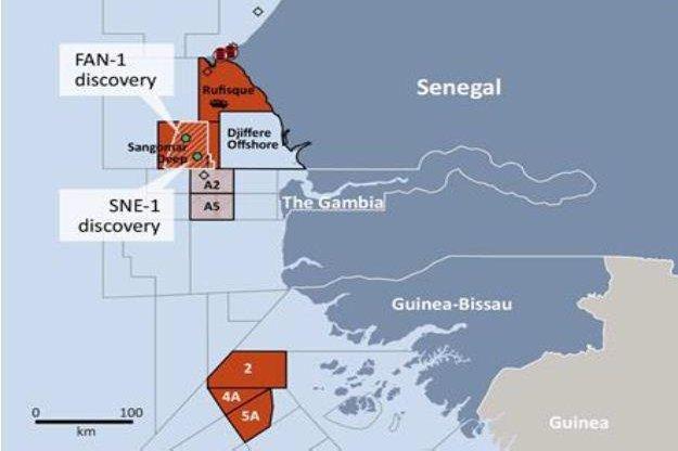 Multimillion-dollar drilling campaign envisioned for Guinea