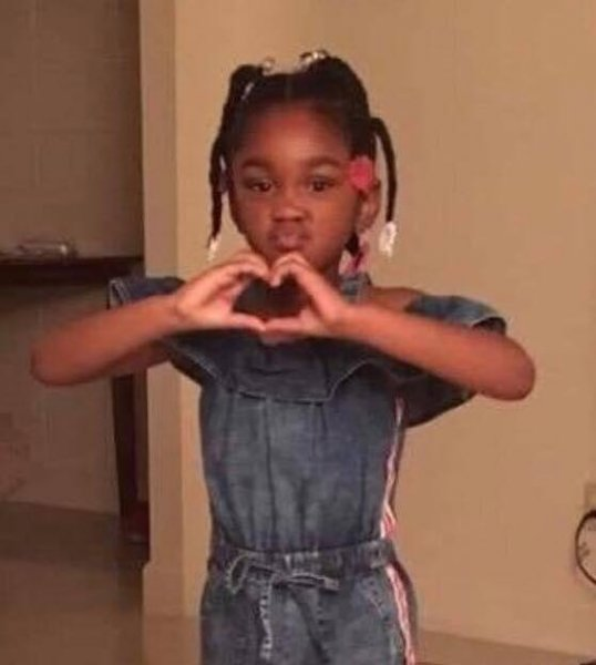 Find An Appartment: South Carolina Police Search For Missing 5-year-old Girl