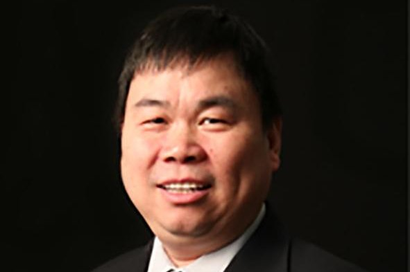 Zhengdong Cheng, 53, was hired by Texas A&M University in 2004. Photo courtesy of Texas A&M University/Website