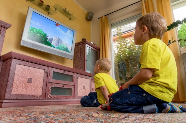 Researchers hope to counteract what many see as an increasingly sedentary lifestyle for children, a third of whom in the United States are overweight or obese. Photo by Lisa S./Shutterstock
