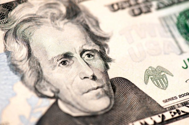 Many critics say it's ironic that Andrew Jackson is featured on the $20 or any other bill because he loathed paper currency. Photo by v777999/Shutterstock