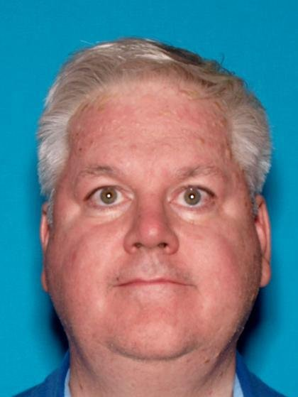 Thomas Ganley was the first one arrested by New Jersey's clergy abuse task force on Wednesday. Photo by New Jersey Office of Attorney General