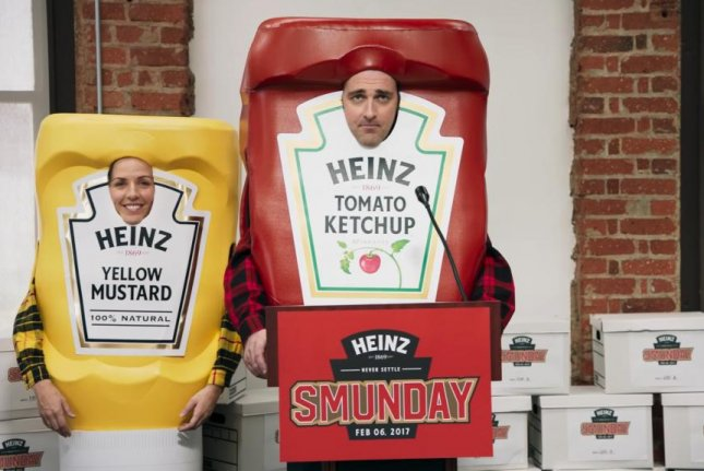 Kraft Heinz employees get day off after Super Bowl