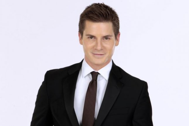 General Hospital Actor Robert Palmer Watkins Photo Courtesy Of ABC