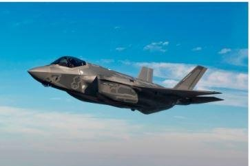 South Korea has purchased 40 F-35A Lightning II stealth jets and might purchase an additional 20. Photo courtesy of Lockheed Martin