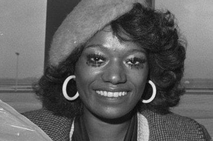 Singer Bonnie Pointer, seen here at Schiphol Airport in 1974, died at age 69 on Monday. Pointer and her sisters Anita, Ruth and June performed together as the Pointer Sisters. Photo courtesy Nationaal Archief/Wikimedia Commons