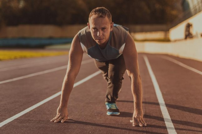 Athletes with a low-carb diet burn more fat because of the lack of carbohydrates cells can convert to glucose for energy. Photo by Naatali/Shutterstock
