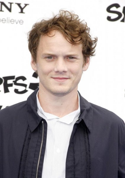 Anton Yelchin appears at the Los Angeles premiere of Smurfs at the Regency Village Theater in Westwood on July 28, 2013 in Los Angeles. He died in a freak car accident Sunday morning at his home in Studio City, Calif. File photo by Tinseltown/Shutterstock