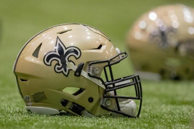 Photo courtesy of the New Orleans Saints/Twitter