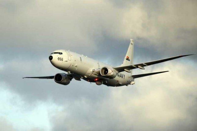 Boeing is producing more P-8A Poseidon aircraft. U.S. Navy photo.