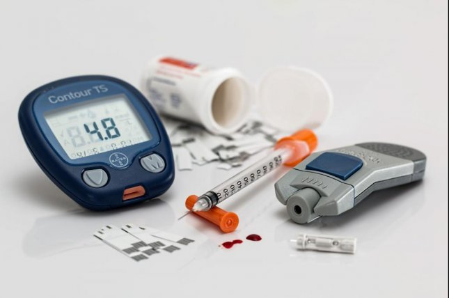 In clinical trials, type 1 diabetes patients had significant benefits, including near-normal blood sugar levels, with a generic vaccine. Patients currently control their blood sugar with insulin. Photo by stevepb/pixabay