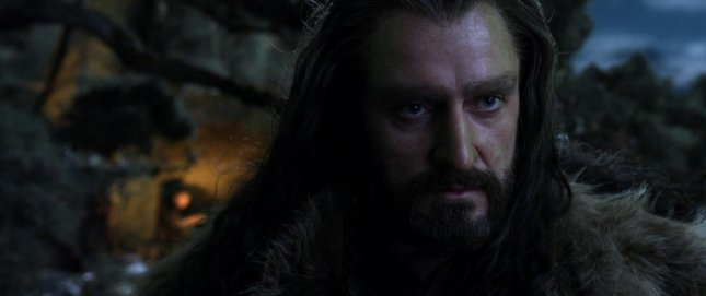 Image of Richard Armitage in The Hobbit: An Unexpected Journey, courtesy of Warner Bros.